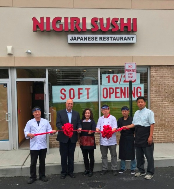 New Business In Franklin Lakes 2017 Borough Of Franklin